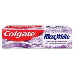 Colgate Max White Sparkle Diamonds Pasta do zębów 100ml