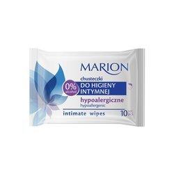 Marion Hipoalergiczne chusteczki do higieny intymnej
