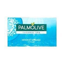 Palmolive Thermal Spa Mineral Massage Mydło w kostce 90g