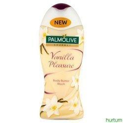 Palmolive Żel pod prysznic Gourmet vanilla joy 250ml