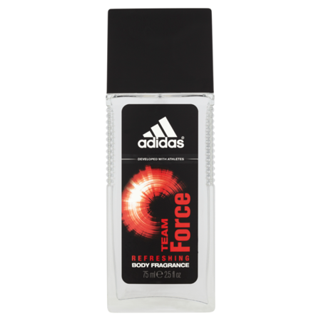 Adidas MEN Team Force Dezodorant z atomizerem 75ml