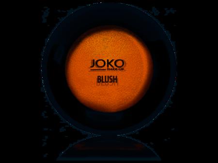 Joko Make-Up Blush Mineralny róż spiekany 11