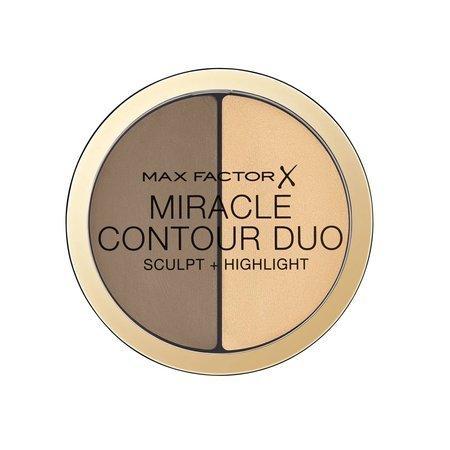 Max Factor MIRACLE CONTOUR DUO do konturowania twarzy